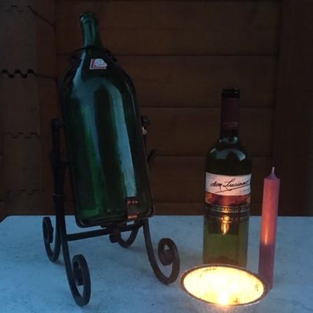 Upcycling-Ideen: vielfältige DIY-Ideen mit alten Glasflaschen